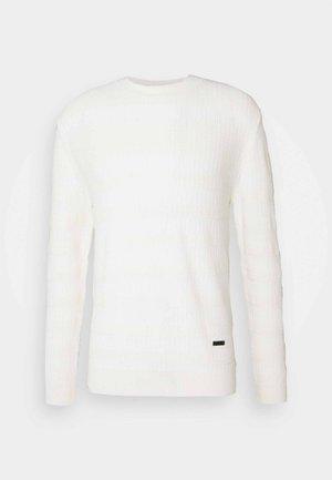 PULL - Jumper - off white