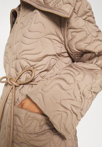 By Malene Birger - TIAMUS - Classic coat - clay - 6