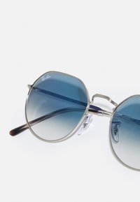Ray-Ban - UNISEX - Sunglasses - silver-coloured - 4