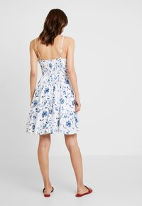 GAP - SOFT CAMI  - Day dress - white - 2