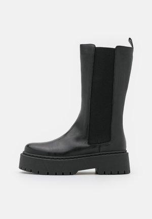 BIADEB WARM  - Winter boots - black