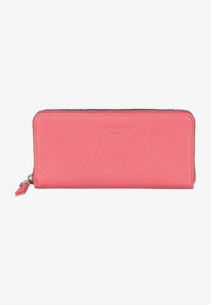 Wallet - flamingo