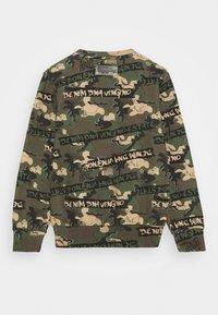 Vingino - MALER - Sweatshirt - khaki - 1