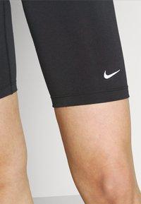 Nike Sportswear - BIKE  - Short - black/white - 5