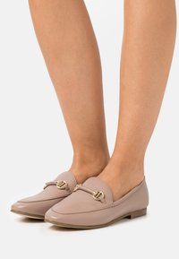Dune London - GUILTT  - Slip-ons - taupe - 0