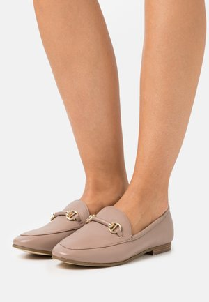 GUILTT  - Slip-ons - taupe