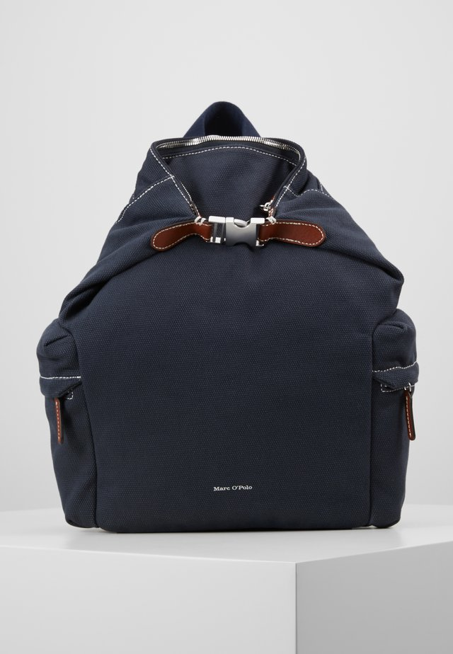 BACKPACK - Rucksack - true navy
