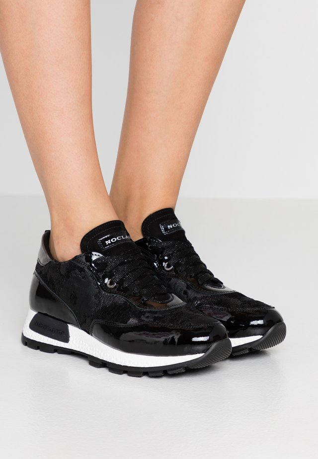 STELLA  - Sneakers basse - nero