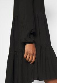 JDY - JDYPEANUT DRESS - Day dress - black - 5