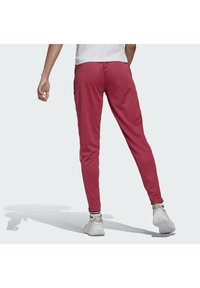 adidas Performance - TIRO - Træningsbukser - pink - 1
