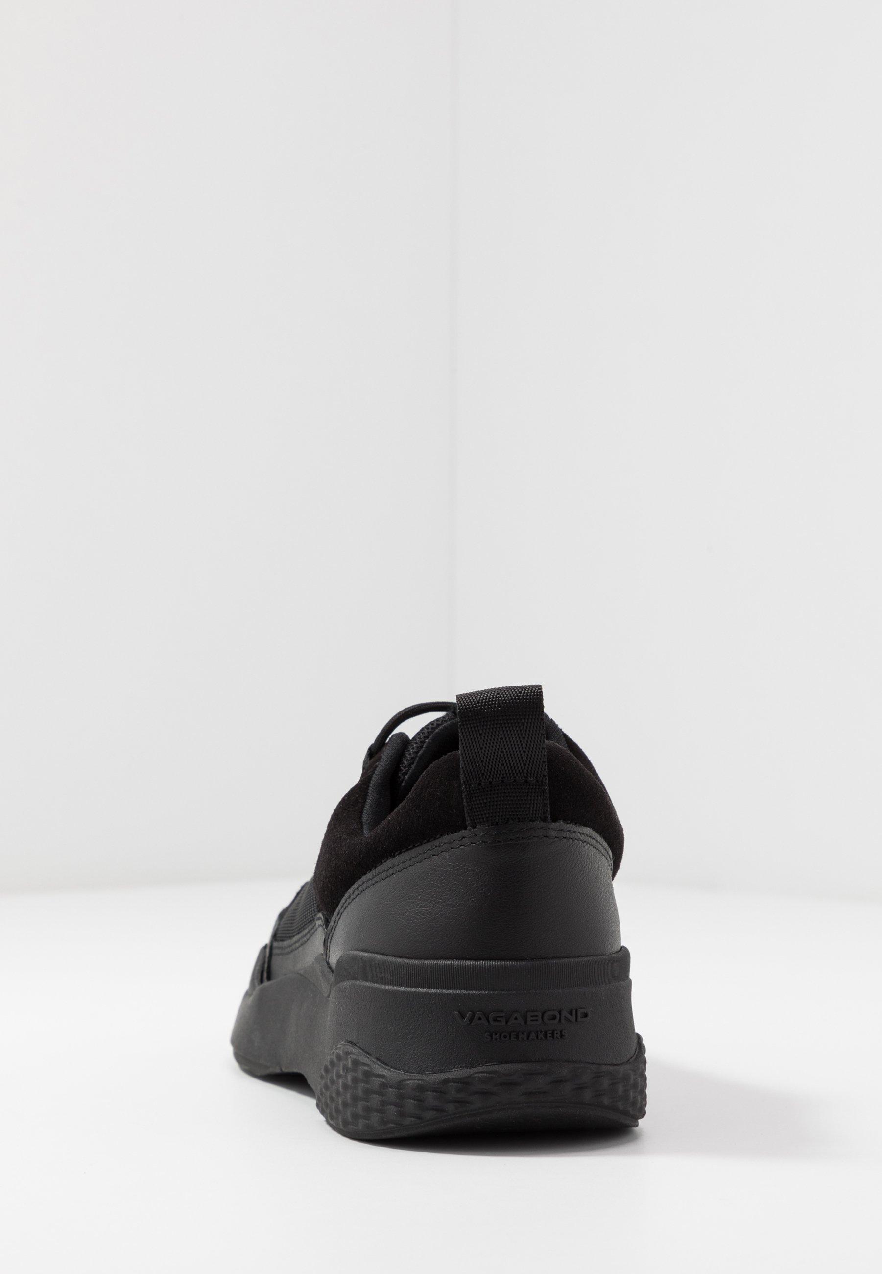 LEXY Sneakers black