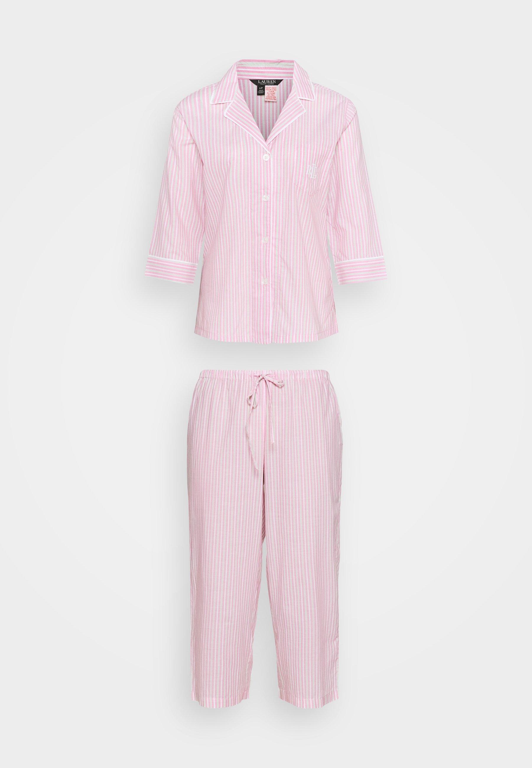Women CAPRI  - Pyjamas