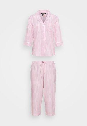 CAPRI  - Pyjamas - pink
