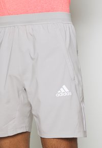 adidas Performance - AEROREADY TRAINING SPORTS SHORTS - Sports shorts - grey - 3