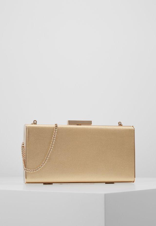 Pikkulaukku - gold
