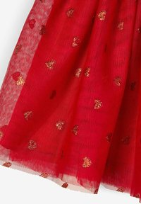 Name it - A-line skirt - jester red - 2