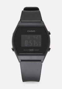 Casio - Digitální hodinky - black - 0
