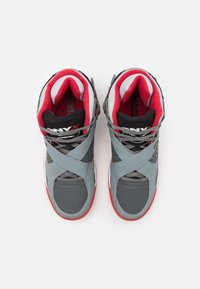Ewing - ROGUE X ONYX - High-top trainers - grey/black/red - 3