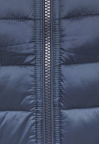 Marc O'Polo - JACKET REGULAR LENGTH WITH STAND UP COLLAR  - Winter jacket - dark night - 2