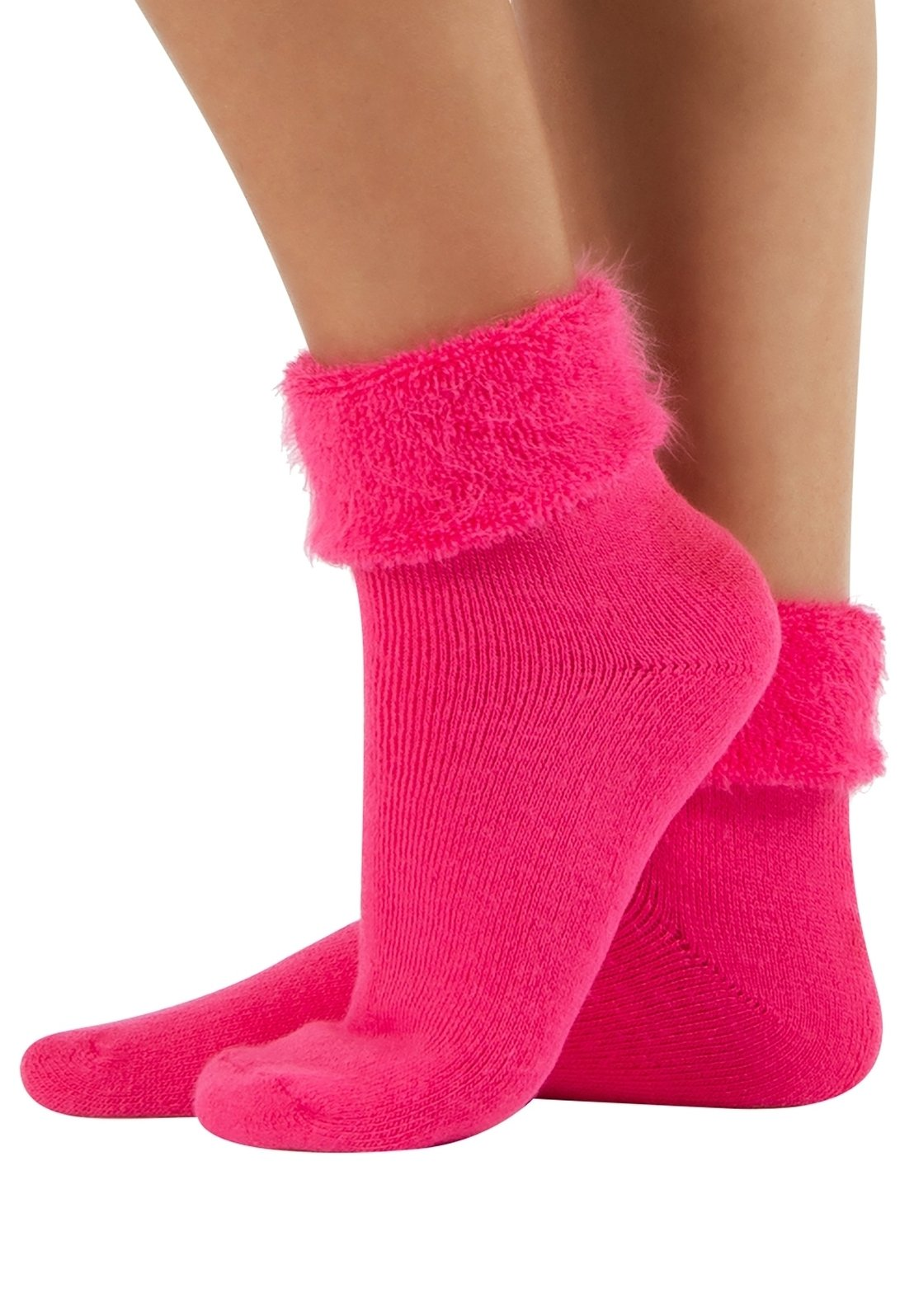 Mujer ANGORA TOUCH - Calcetines
