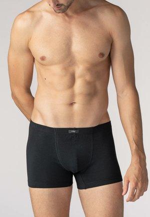 SHORTY SERIE RE:THINK - Pants - schwarz