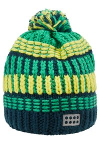 LEGO Wear - WALFRED HAT - Beanie - dark khaki - 1