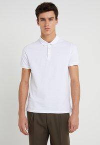Emporio Armani - Polo shirt - white - 0