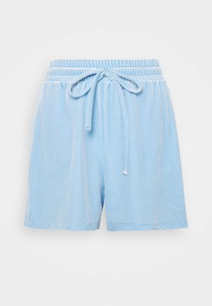 Shorts - blue bell