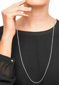 s.Oliver - Necklace - silber - 0
