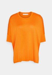 InWear - DERBYIW PULLOVER - Jumper - vibrant orange - 0