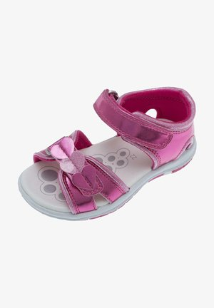 FREDA - Zapatos de bebé - fucsia