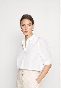 Modström - TILLE - Overhemdblouse - off white - 0