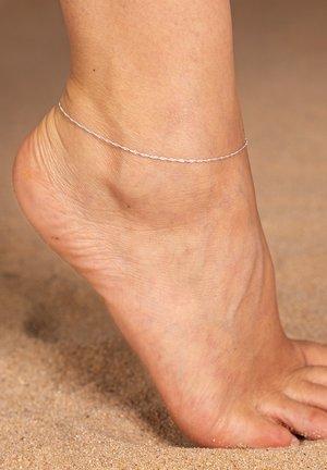 Bracelet - silberfarben