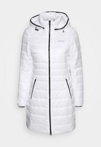 Calvin Klein - COAT - Winter coat - offwhite - 5