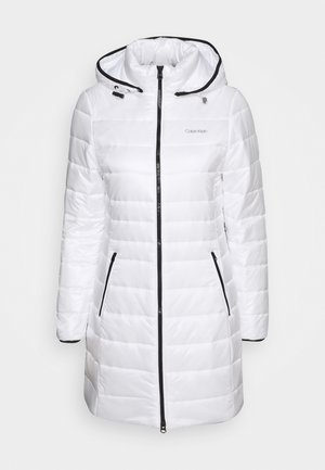 COAT - Winter coat - offwhite