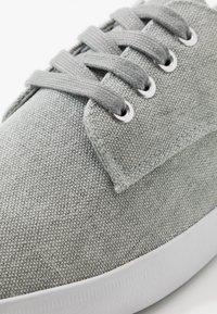 Pier One - UNISEX - Tenisky - grey - 5