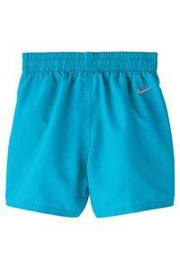 Nike Swim - VOLLEY  - Swimming shorts - light blue fury - 1