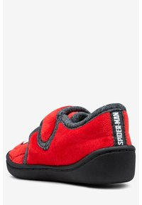 """Next - RED SPIDER-MAN""""¢ SLIPPERS (YOUNGER) - První boty - red - 1"""