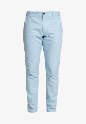 Chino kalhoty - moonstone