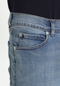 Cheap Monday - TIGHT - Jeans Skinny - stonewash blue - 3