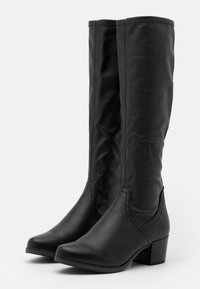 Caprice - BOOTS - Boots - black - 2