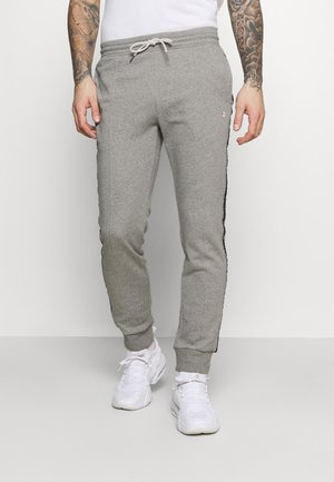 CUFF PANTS - Trainingsbroek - grey