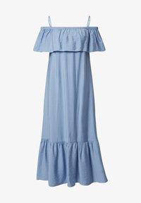 EDITED - Maxi dress - blau - 5