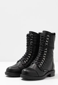 Vingino - LORY - Classic ankle boots - black - 3