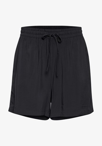 BYMMJOELLA  - Shorts - black