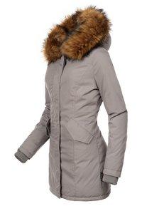 Marikoo - KARMAA - Winter coat - grey - 2