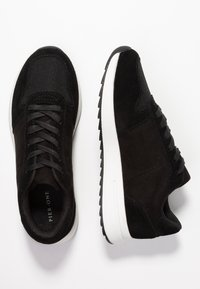 Pier One - Trainers - black - 2
