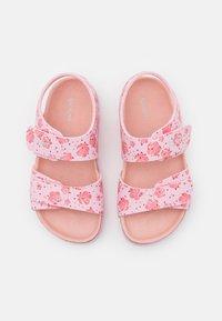 Kickers - SUMMERKRO - Sandals - rose - 3