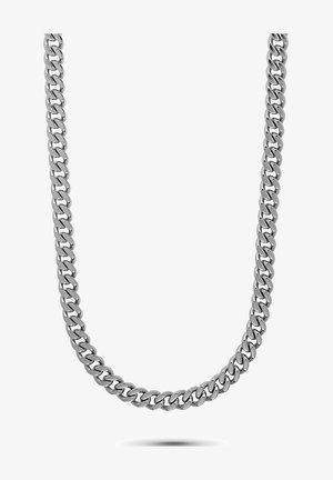 HERREN-HERRENKETTE - Necklace - silber