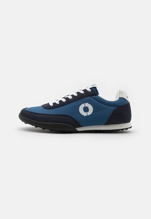 RIERA  - Trainers - navy